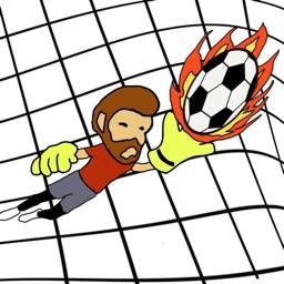 Genius Goal Keeper