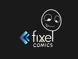 Fixel Comics Pack 001