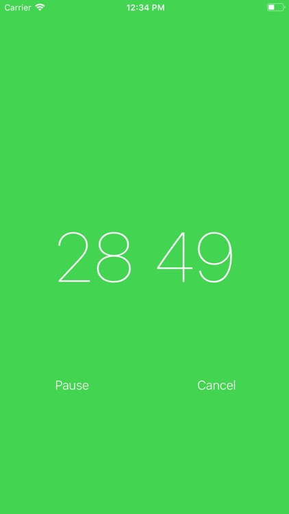 Holi Color Timer screenshot-4