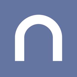 Ícone do app NOOK