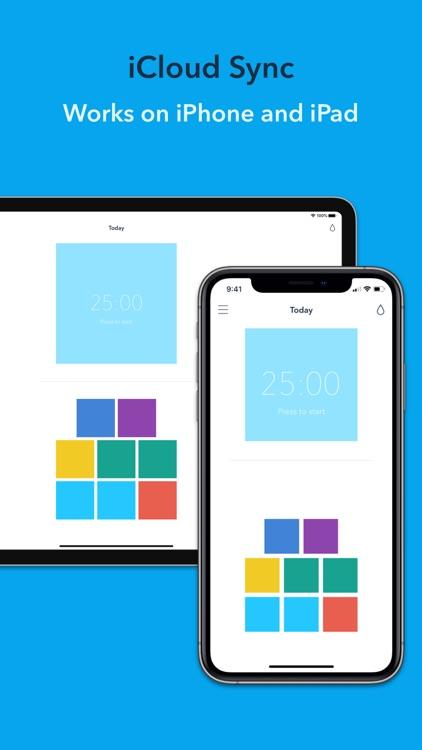 Block & Flow: Stay focused screenshot-7