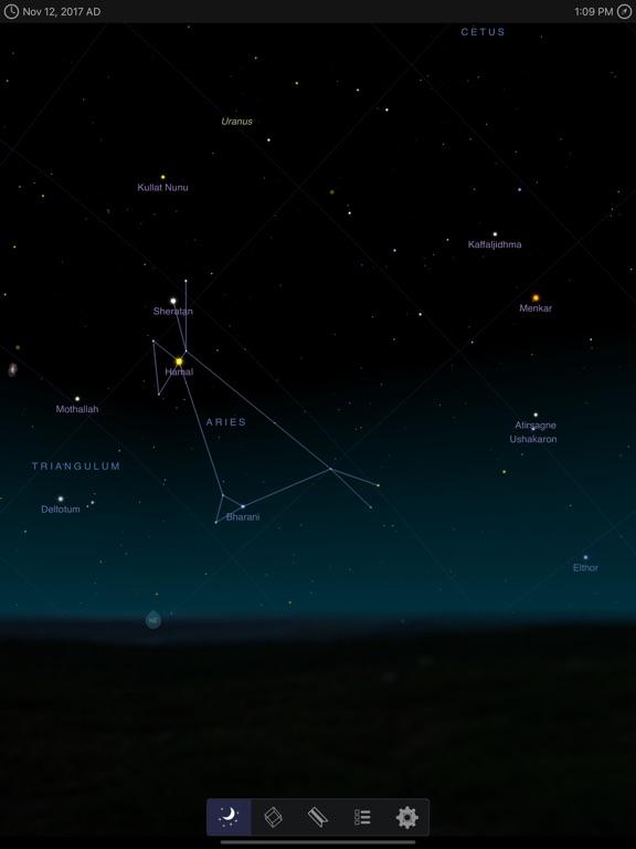Screenshot #5 for StarMap 3D