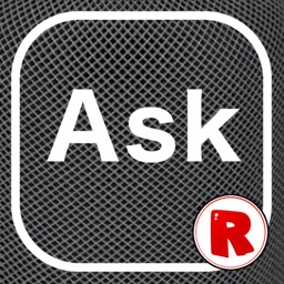 Ask for HomePod App