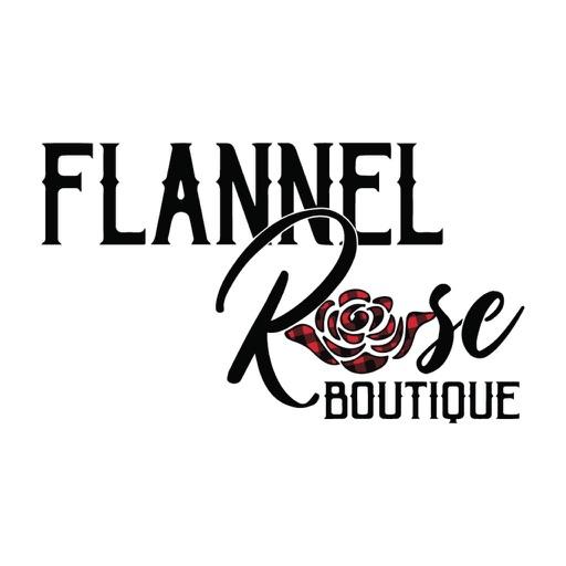 Flannel Rose Boutique