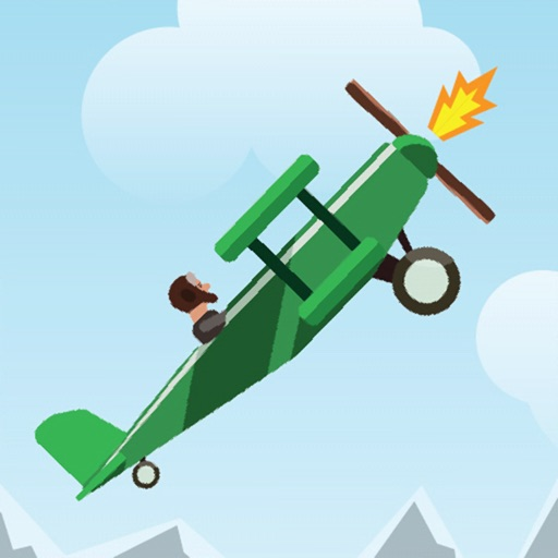 Hit The Plane - Bluetooth Game