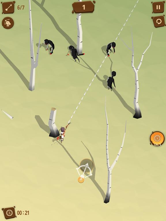 Last Arrowsのおすすめ画像1