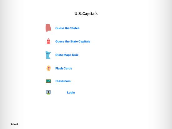 U.S. Capitals | App Price Drops