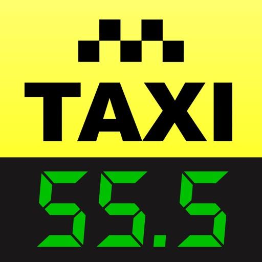 Таксометр. GPS счётчик такси