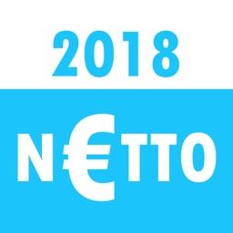 Nettolohn 2018 für iPhone