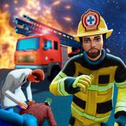 911 紧急情况 抢救 服务