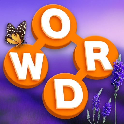 Words with Colors-Word Game