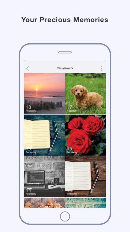 Simpler - Diary, Journal screenshot-3