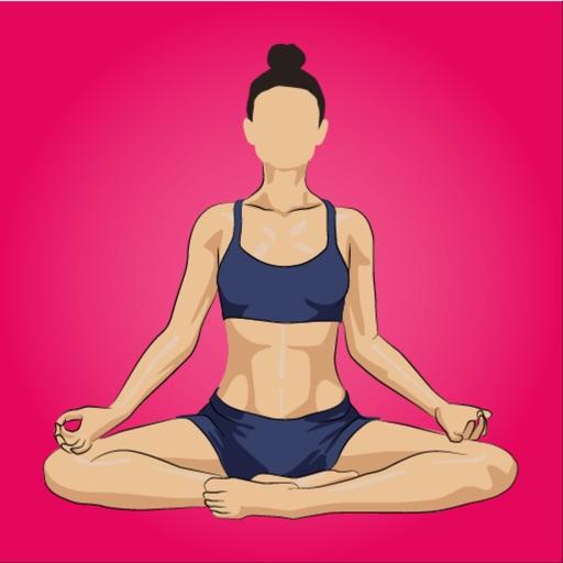 Yoga Exercises At Home By Nexoft Yazilim Limited Sirketi