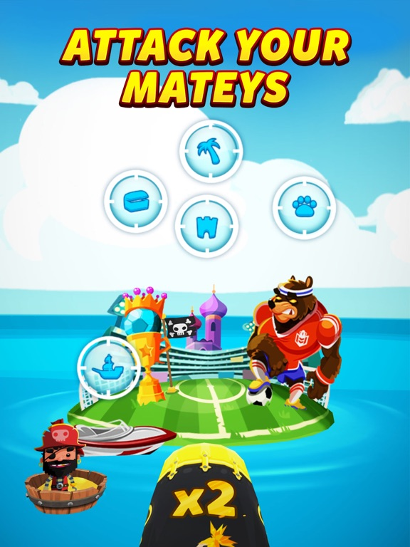 Игра Pirate Kings™