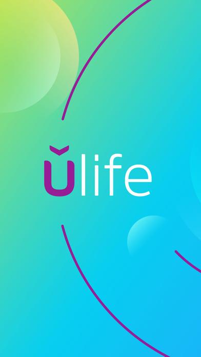 Ulife | Sala Virtual screenshot 1