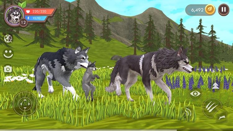 WildCraft: Wild Sim Online