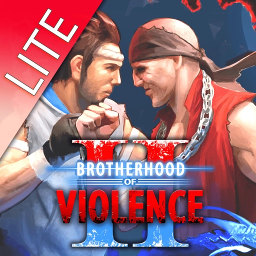Brotherhood of Violence Lite