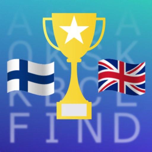 Finnish English Word Game