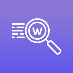 Word Sense -Offline Dictionary