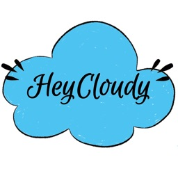 HeyCloudy - Story Learning App