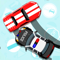 App Icon for Police Pursuit App in United States IOS App Store