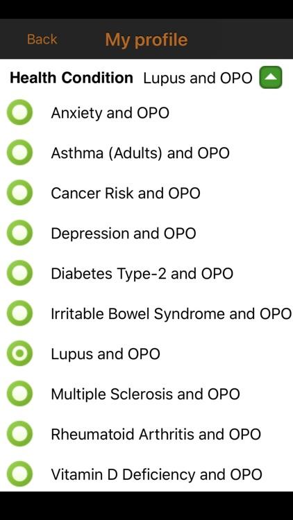 Osteoporosis v2 screenshot-4