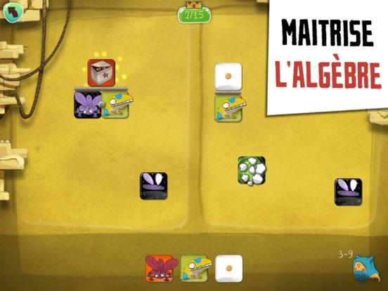 Screenshot #5 pour DragonBox Algebra 12+