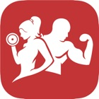 Home Workout - Get Fit Now icon