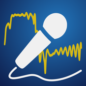 Singscope - Show Your Pitch as You Sing icon