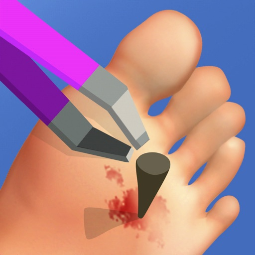 Foot Clinic - ASMR Feet Care