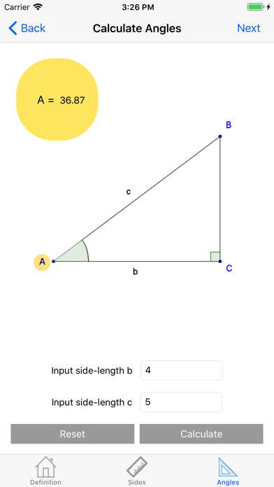 三角法計算機のおすすめ画像5
