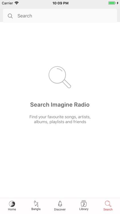 Imagine Radio screenshot-3