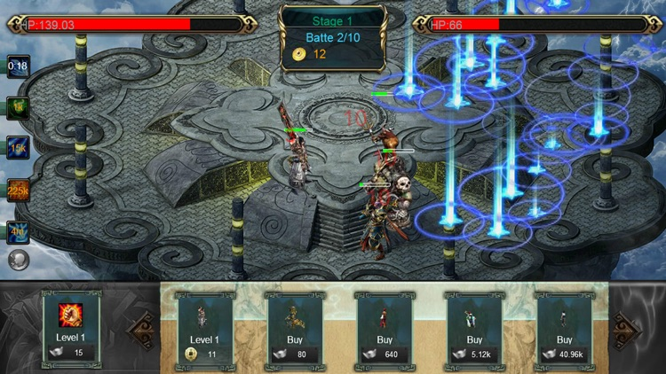 Batalha de Marfa© screenshot-4