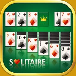 Solitaire ⋆ Brain Puzzle Game