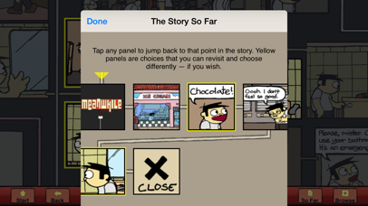 download Meanwhile: Interactive Comic apps 2