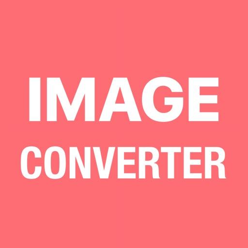 Image Converter: photos to PDF