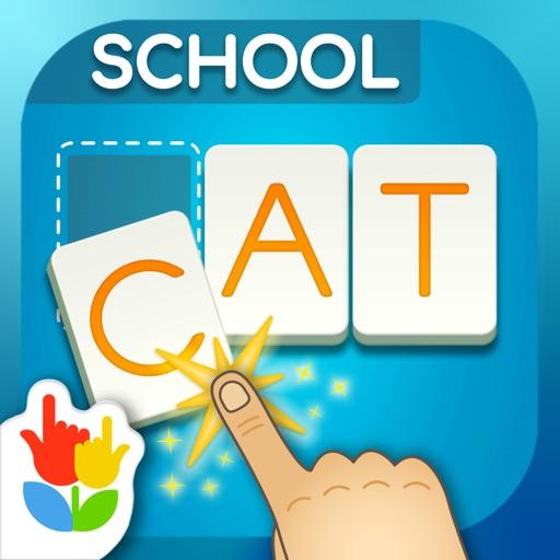 LetterSchool - Teach Spelling