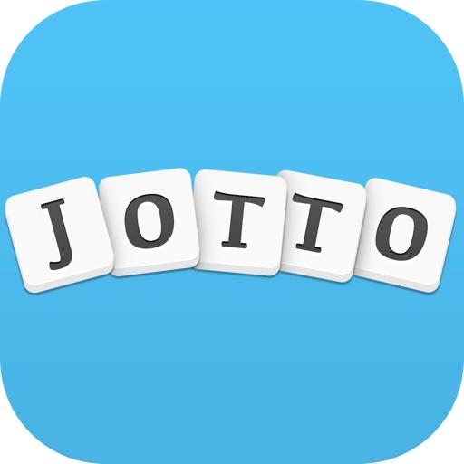 Jotto - Word Mastermind