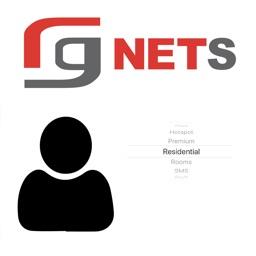 rXg Account Group Editor
