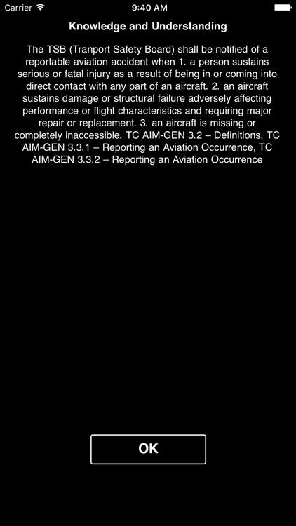 PSTAR - Transport Canada screenshot-4
