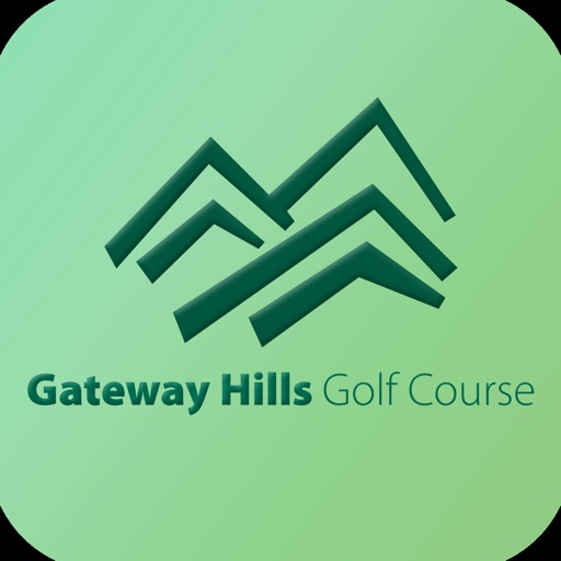 Gateway Hills Golf Course icon