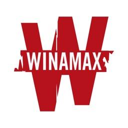 Winamax Paris Sportifs & Poker