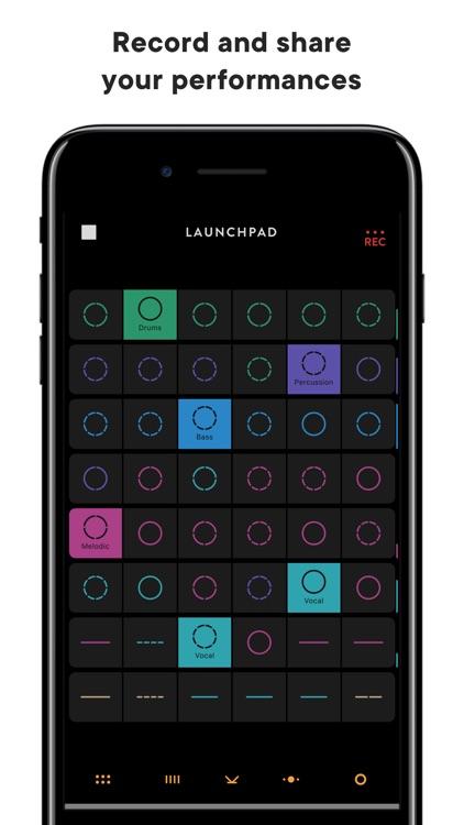 Novation Launchpad screenshot-3