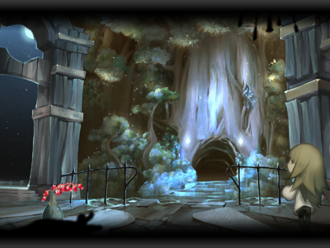 ‎DEEMO Screenshot