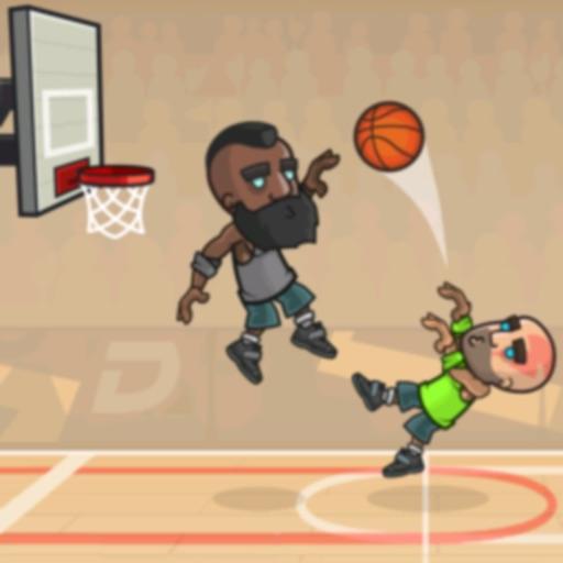 Basketball Battle (Баскетбол)
