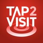Tap2Visit: Clients et Visites icon