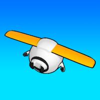 Voodoo - Sky Glider 3D artwork