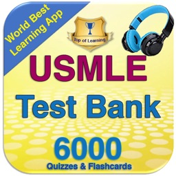 USMLE Exam Review 6000 Quiz