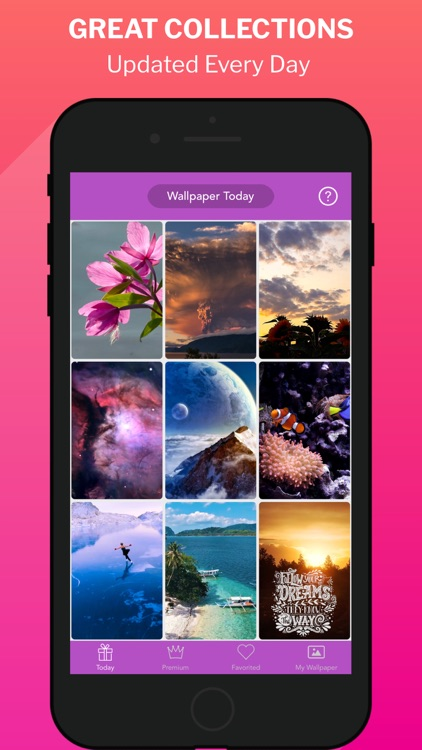 Live Wallpaper Collection
