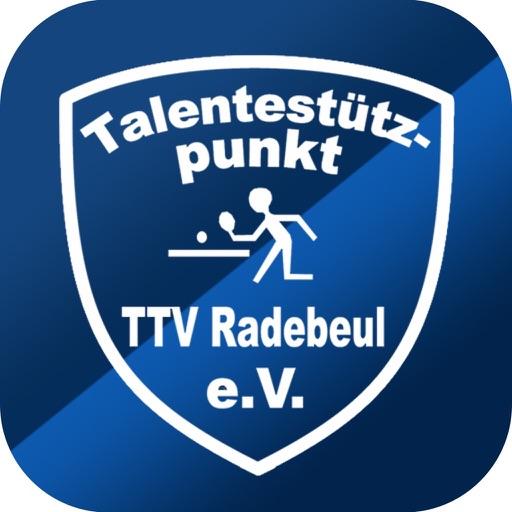 TischtennisvereinRadebeul e.V.